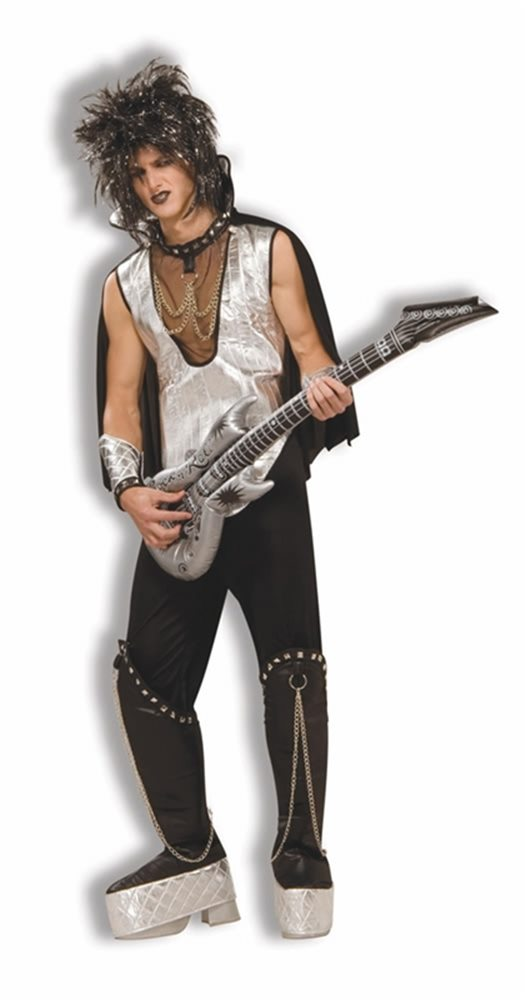 Picture of Rock On Adult Costume