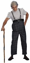 Picture of Uncle Bert Adult Mens Costume