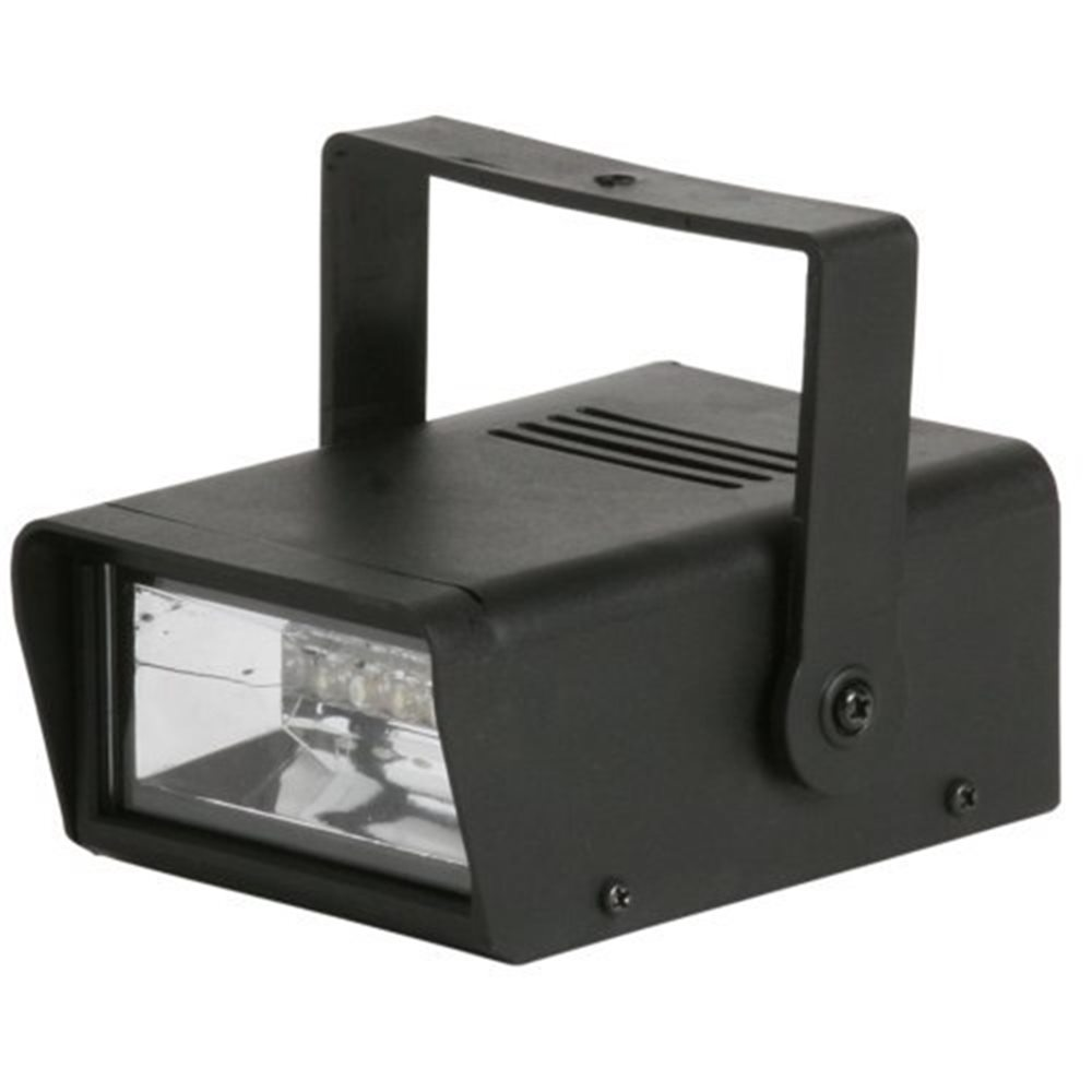 Picture of Mini Strobe Light with Thunder Sounds