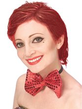 Picture of Rocky Horror Columbia Adult Wig