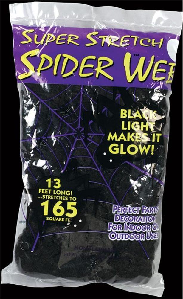Picture of Spider Web Black 1.75oz