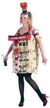 Picture of Kissing Booth Adult Costume