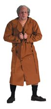 Picture of Frank the Flasher Adult Costume
