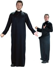 Picture of Keep Up The Faith Adult Mens Costume
