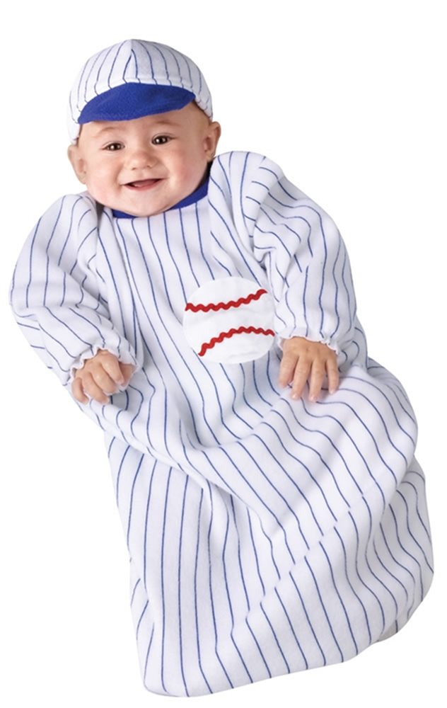 Picture of Lil All Star Bunting Infant Costume