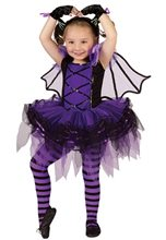 Picture of Bat-Arina Tutu Toddler Costume