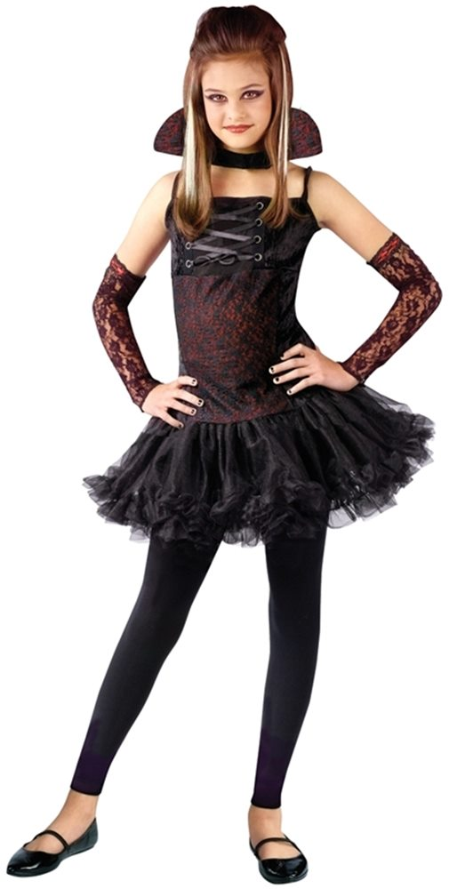 Picture of Vampirina Child & Teen Costume