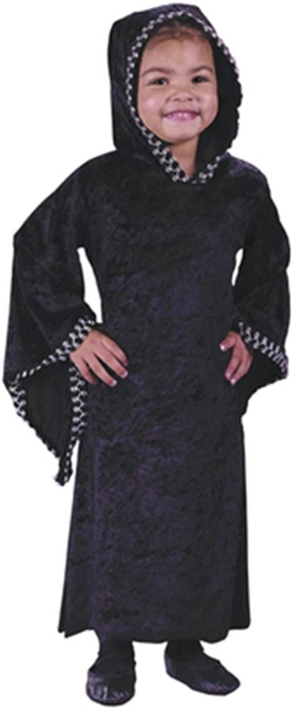 Picture of Countessa Robe Toddler Costume