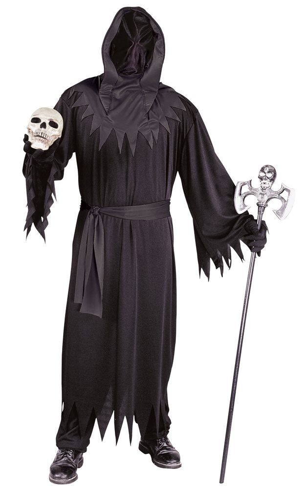 Picture of Unknown Phantom Adult Mens Costume