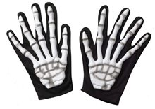Picture of Skeleton Adult Gloves