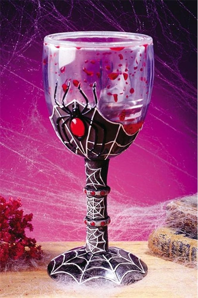 Picture of Bloody Spider Goblet