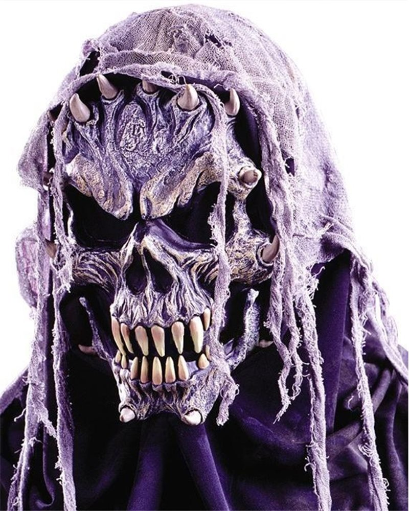 Picture of Crypt Adult Mask