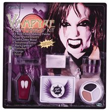 Picture of Goth Vampyre Makeup Kit