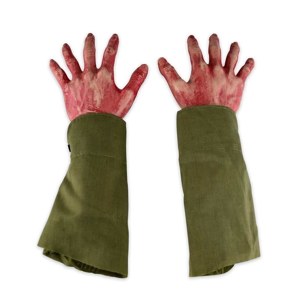 Picture of Bloody Gruesome Groundbreaker Hands