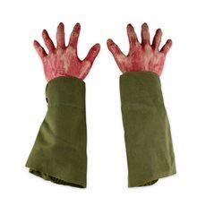 Picture of Bloody Gruesome Groundbreaker Hands