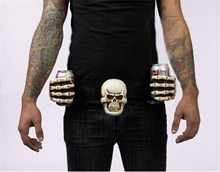Picture of Skeleton Drinking Belt