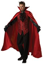 Picture of Handsome Devil Adult Costume