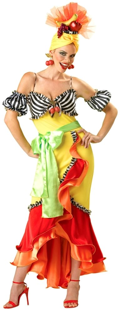Picture of Cha Cha Cha Adult Costume