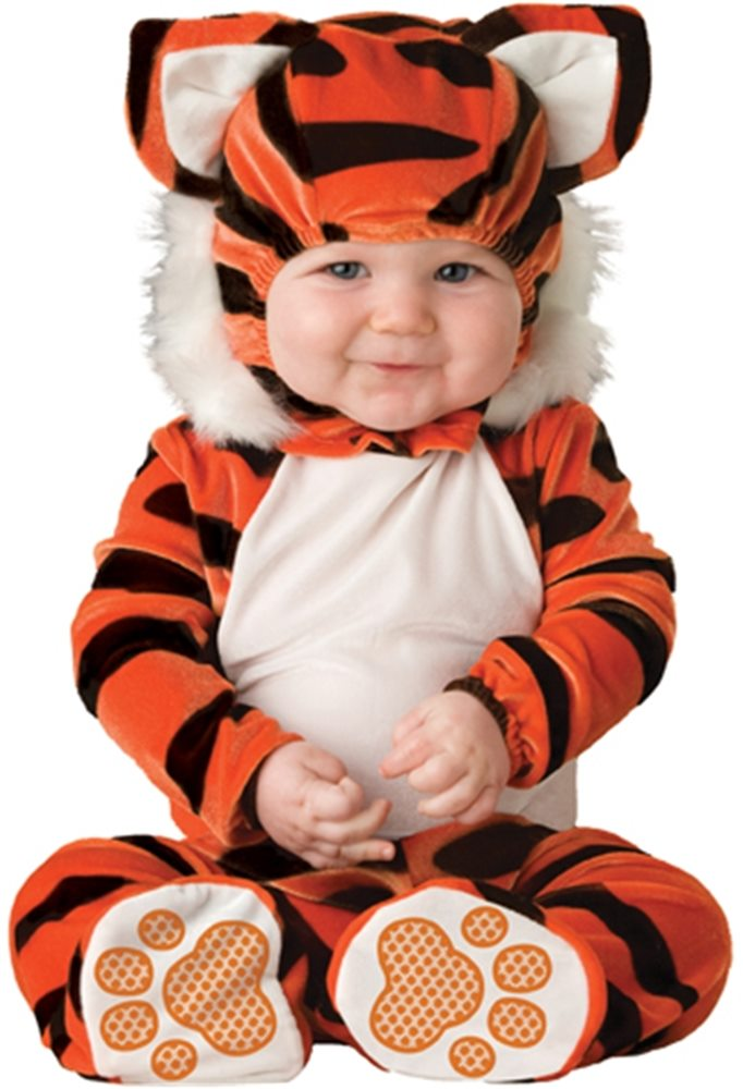 Picture of Tiger Tot Baby Costume