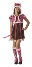 Picture of Kutie Kitten Tween Costume