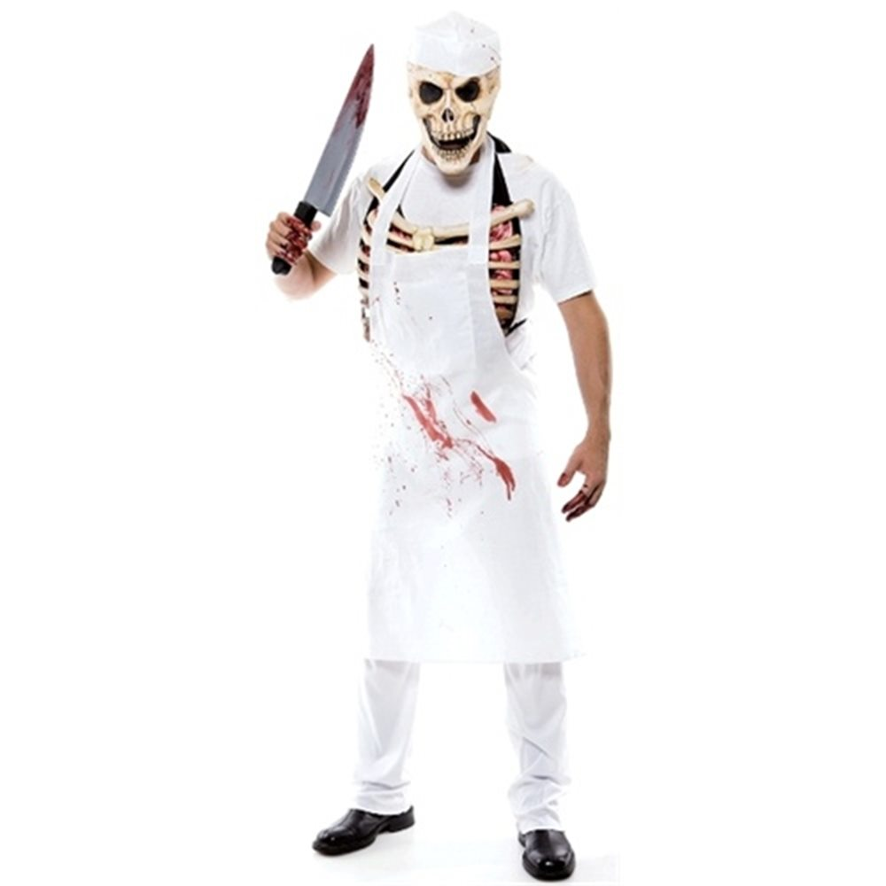 Picture of Meat Man Adult Costume