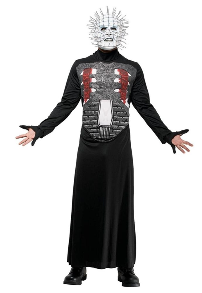 Picture of Hellraiser Pinhead Adult Costume