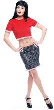 Picture of Veronica Deluxe Adult Womens Costume