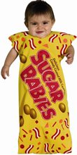 Picture of Sugar Babies Bunting Infant Costume