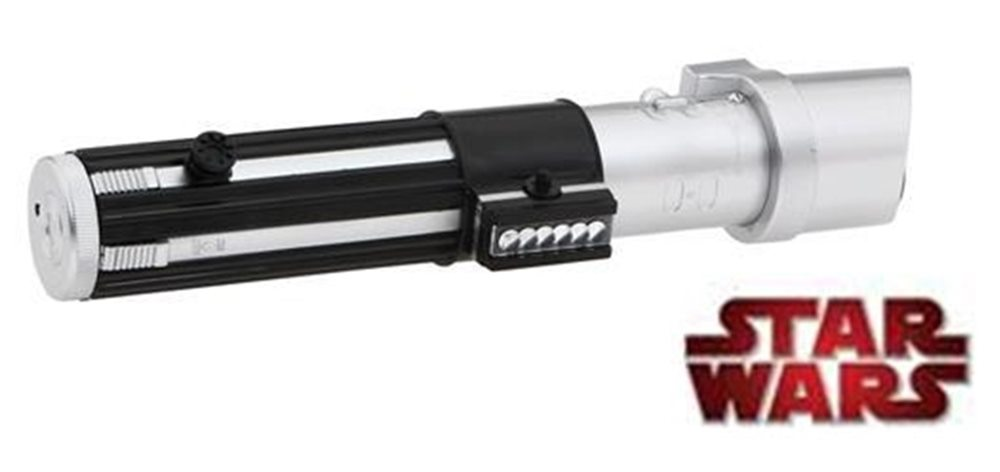 Picture of Star Wars Anakin Skywalker Lightsaber