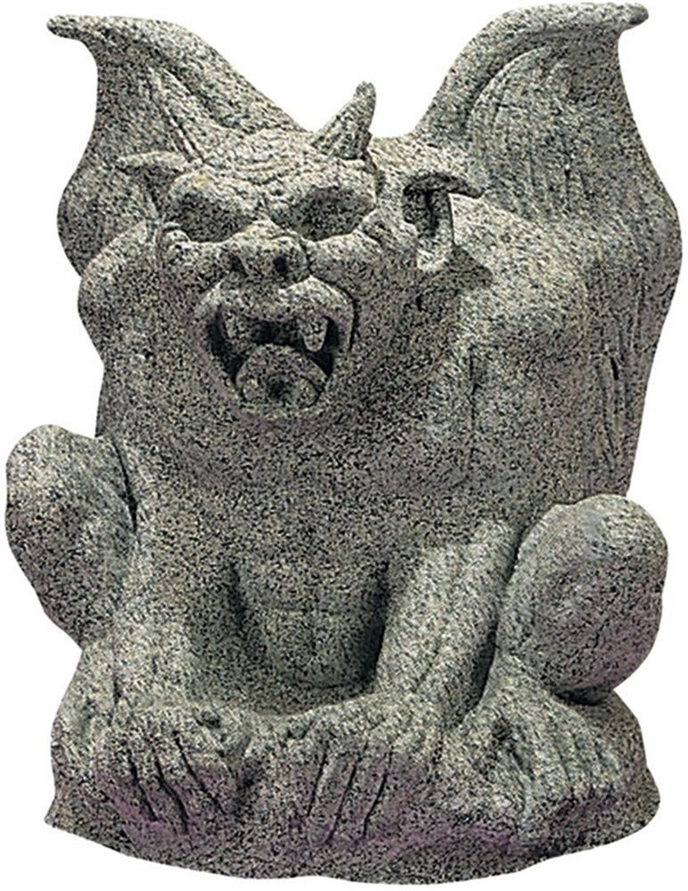 Picture of Small Gargoyle Prop 15in