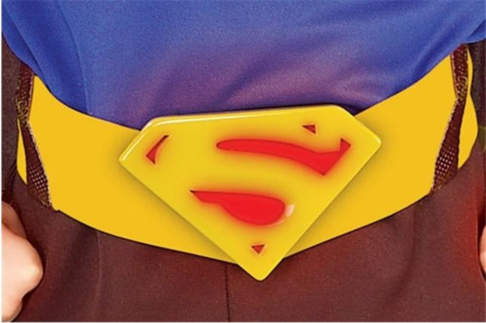 Picture of Superman Child Belt