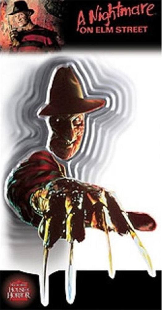 Picture of Freddy Floor Gore with Claw Decoration