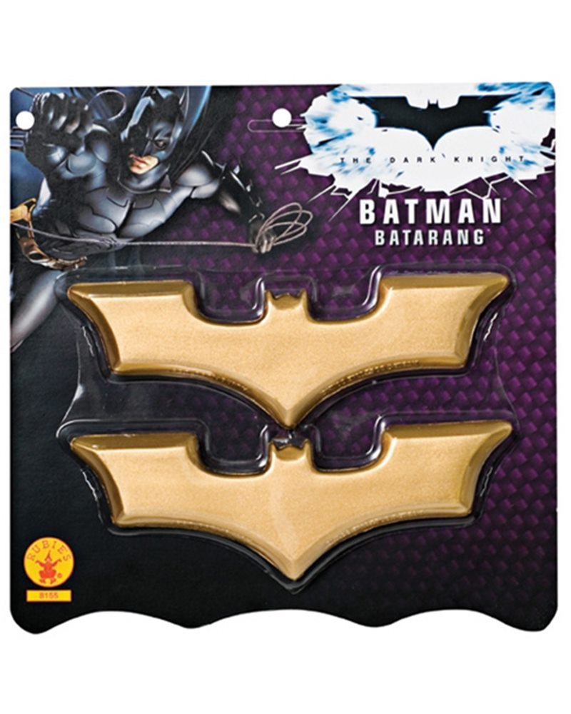 Picture of Batman Large Batarangs
