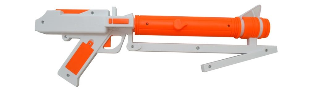 Picture of Star Wars Clone Trooper Blaster