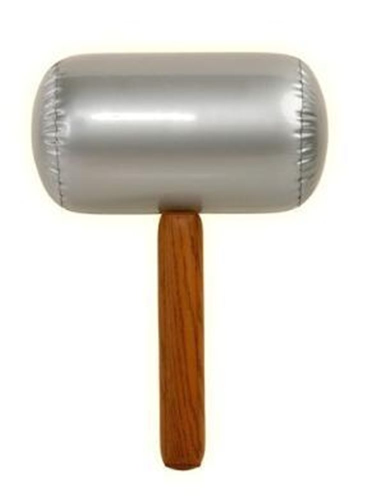 Picture of Inflatable Mallet