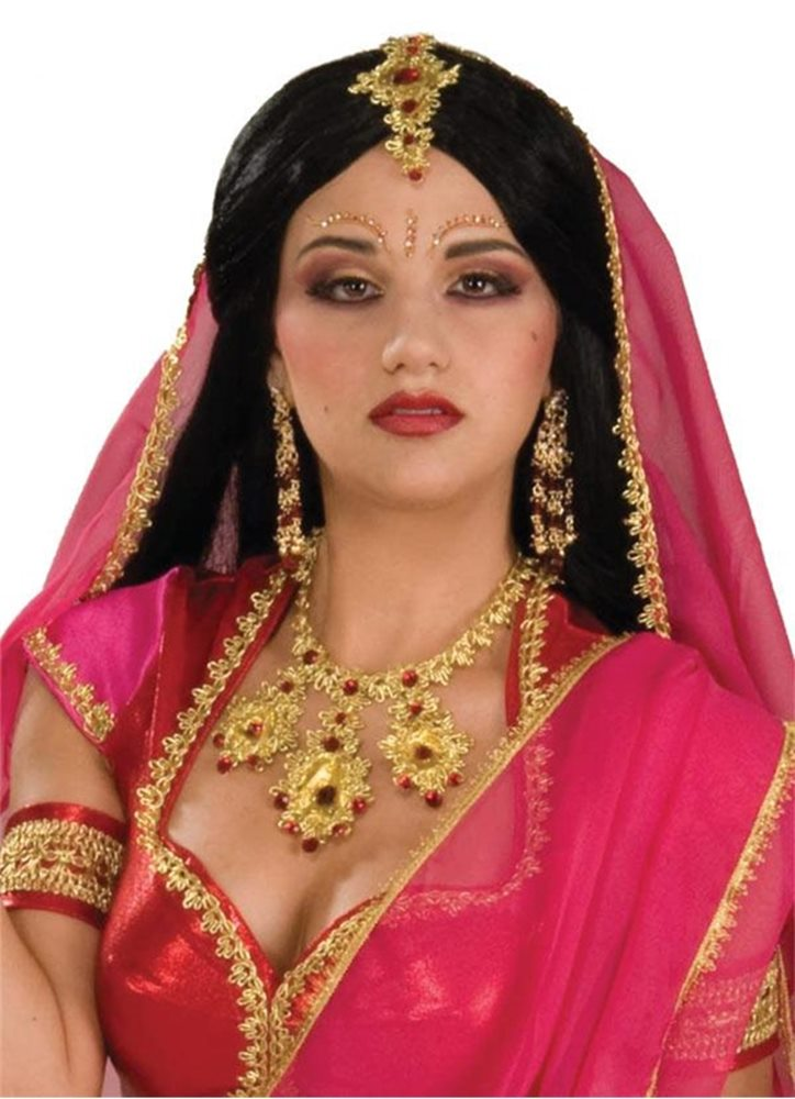 Picture of Bollywood Necklace