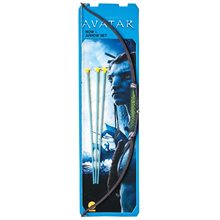 Picture of Avatar Navi Bow and Arrow Set
