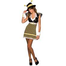 Picture of Deluxe Killa Bee Teen Costume