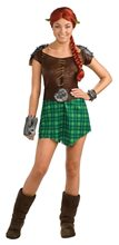 Picture of Shrek Fiona Adult Womens Costume