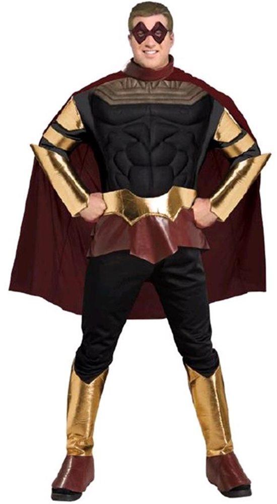 Picture of Watchmen Ozymandias Plus Size Adult Mens Costume