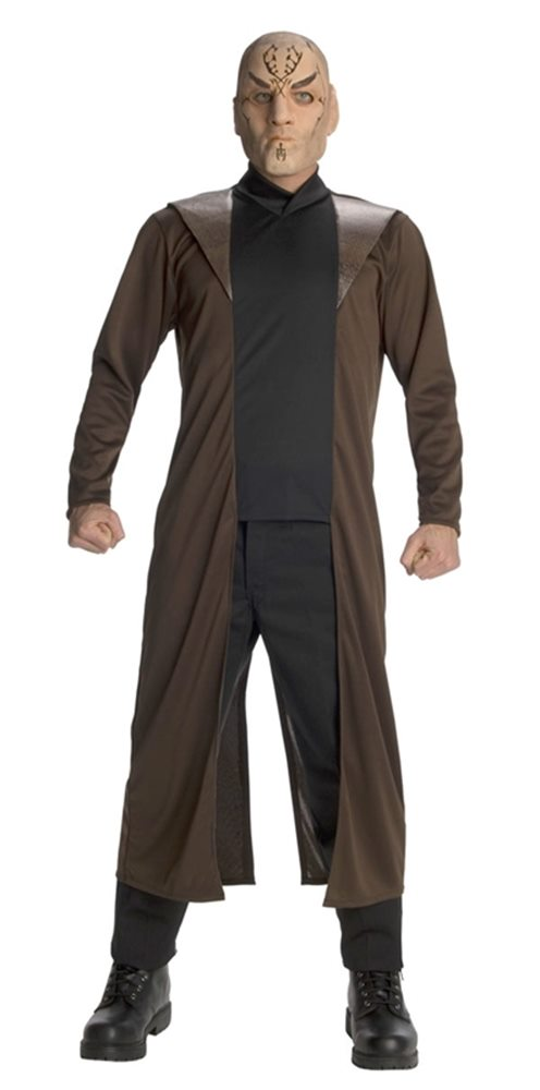 Picture of Star Trek Movie Nero Adult Mens Costume