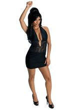 Picture of Jersey Shore Snooki Adult Costume