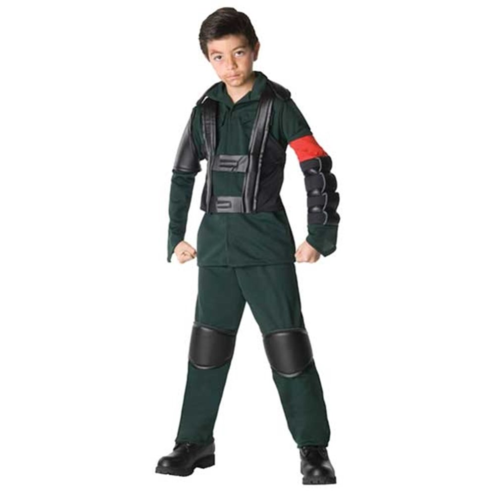 Picture of Terminator 4 Deluxe Conner Child Costume