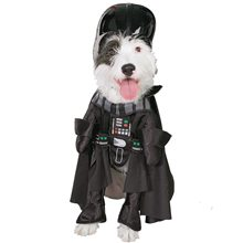 Picture of Star Wars Darth Vader Pet Costume