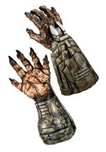 Picture of Predator Latex Adult Hands