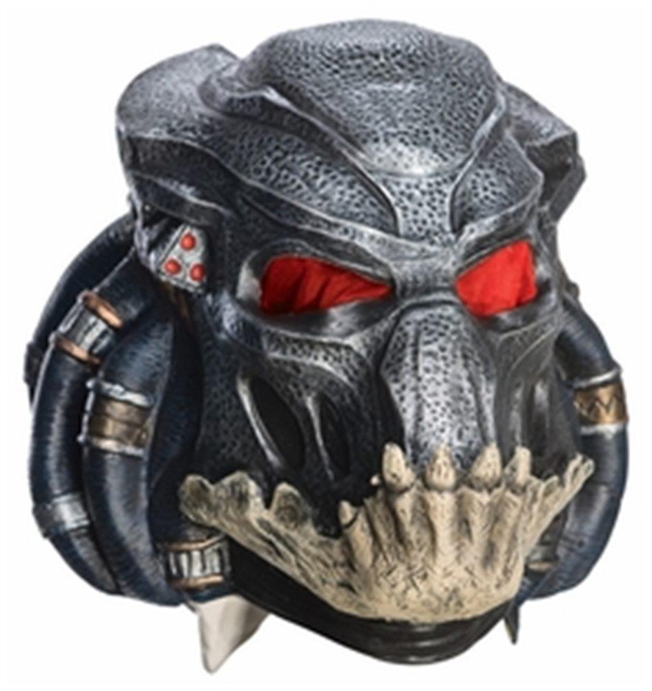 Picture of Predator 2010 Vinyl Adult Mask
