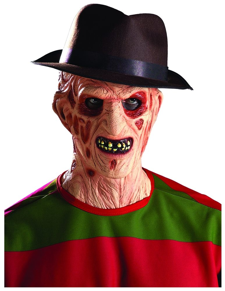 Picture of Freddy Krueger Deluxe Adult Hat