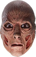 Picture of Freddy Krueger 3/4 Adult Mask
