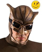 Picture of Watchmen Nite Owl Adult Mask