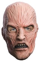 Picture of Freddy Krueger Foam Latex Adult Mask